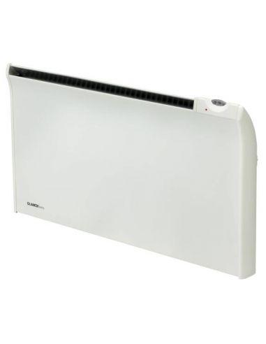 Glamox TPVD 400W elektromos konvektor manuális termosztáttal vizes helységbe