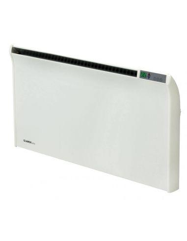 Glamox TPA 1200W elektromos konvektor programozható termosztáttal