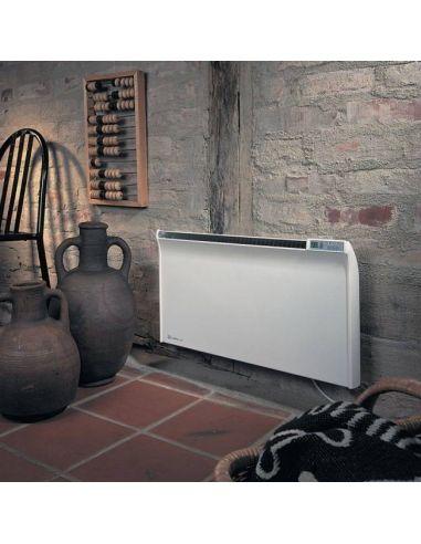 Glamox TPA 2000W elektromos konvektor programozható termosztáttal