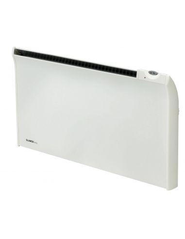 Glamox TPA 400W elektromos konvektor manuális termosztáttal