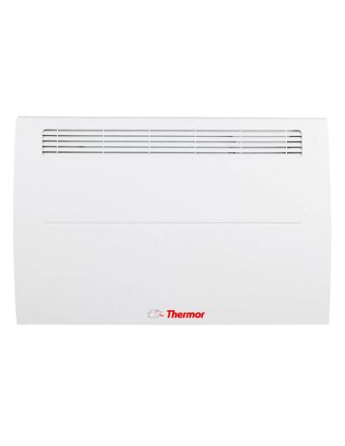 Thermor SOPRANO HD 2in1 1000W fali elektromos fűtőpanel