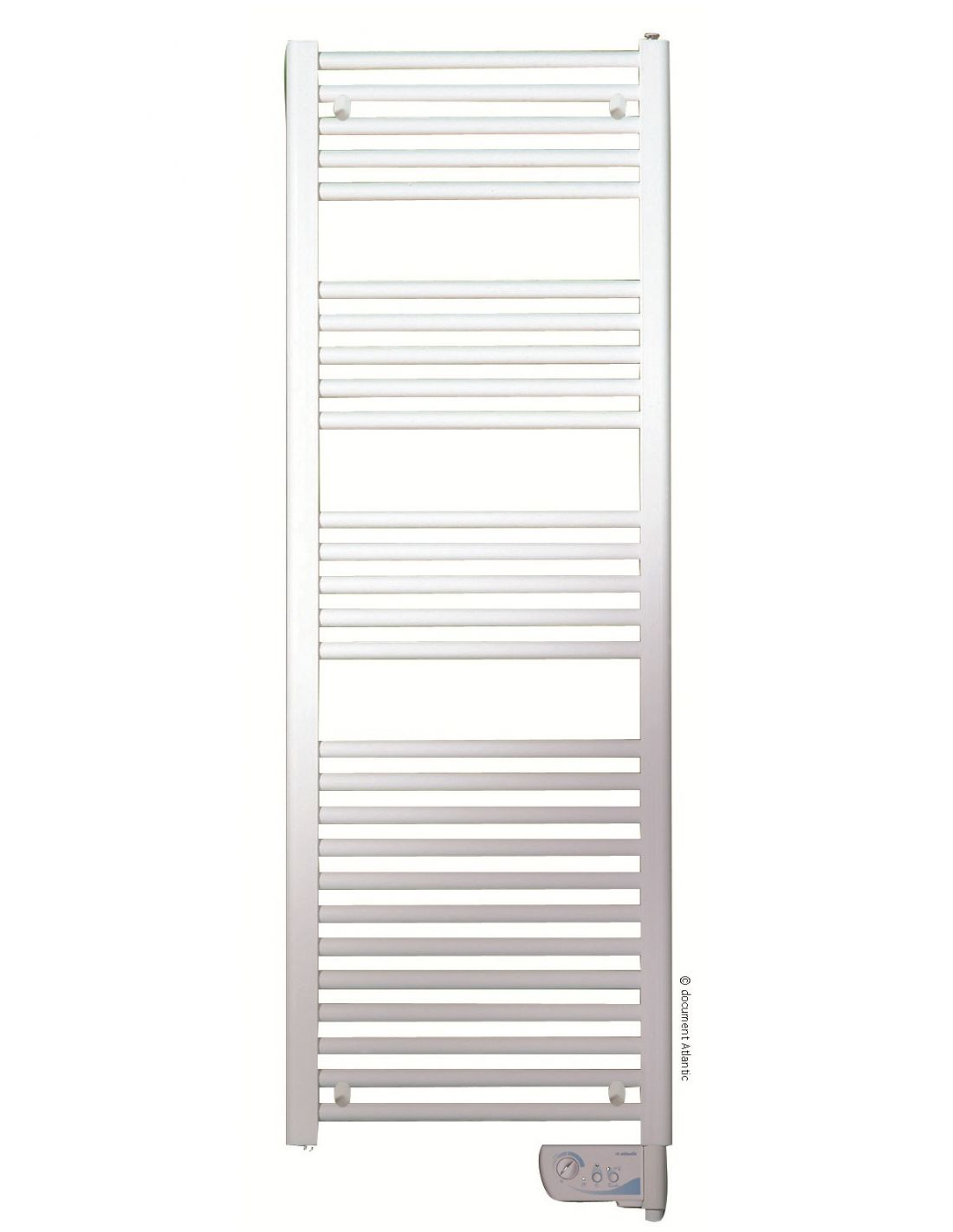 Atlantic RSS 2012 750W-os törölközőszárító radiátor - elektromoskonvektorok.hu