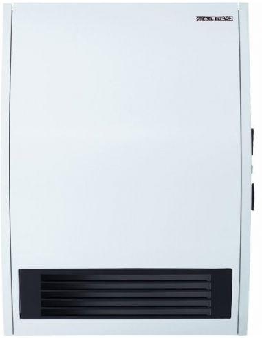 Stiebel Eltron CKZ 20 S fali ventillátoros gyorsfűtő programozható kvarcórával