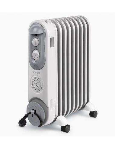 SENCOR SOH 4009BE olajradiátor fehér