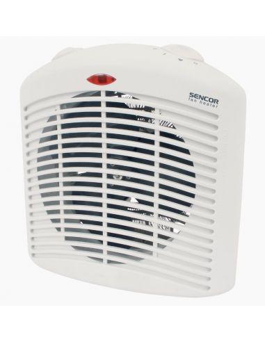 SENCOR SFH 7010 ventilátoros gyorsfűtő