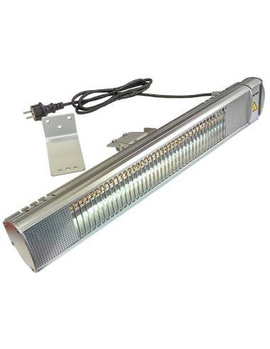 Master HL200 infra hősugárzó 2kW-os