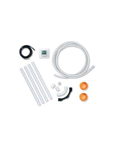 Stiebel Eltron FT-C set elektromos padlófűtés szabályzó szett