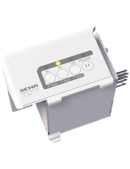 BEHA TP100 programozható modul