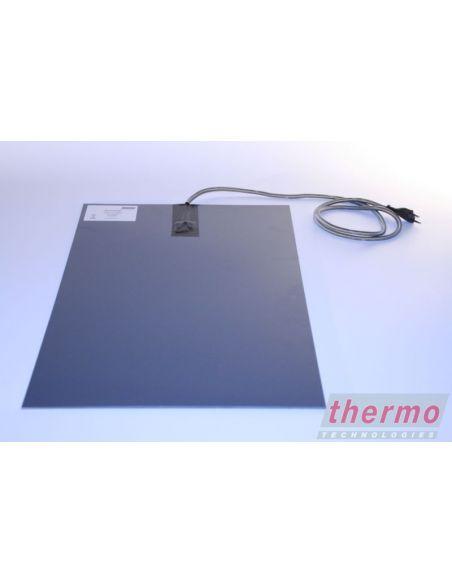 Fűthető lap 40x60 cm 230V/20W, fekhely kisállatoknak