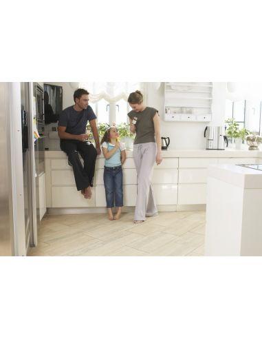 DEVIcomfort 100 (DTIR-100) 400W 4m2 fűtőszőnyeg nappaliba, konyhába