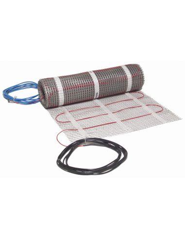 DEVIheat 150 (DSVF-150) 375W 2,5m2 fűtőszőnyeg fürdőszobába