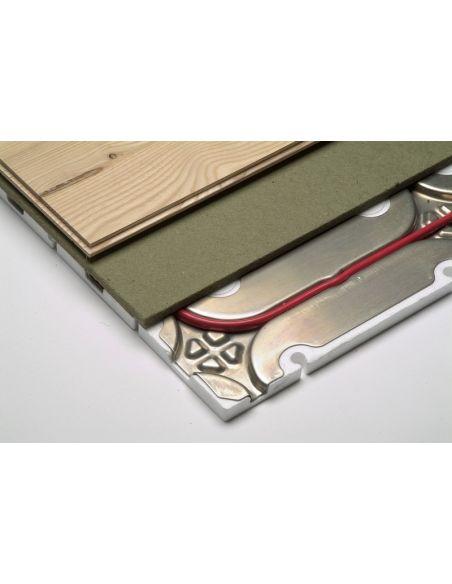 DEVIcell Dry kábeltartó panel
