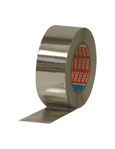 DEVI alumínium szalag 50mm/50m