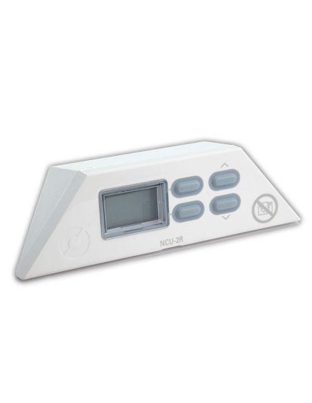 Nobo NCU-2R vezeték nélküli termosztát