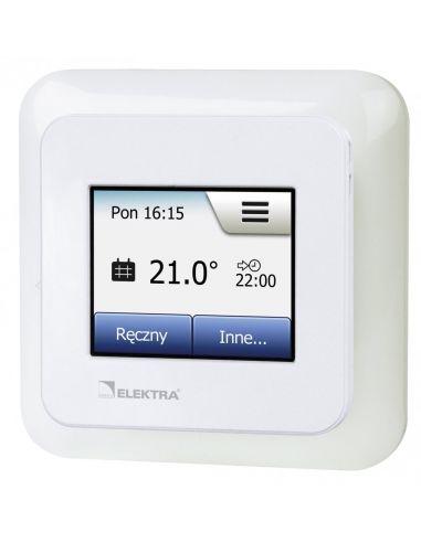 ELEKTRA OCD5 beltéri programozható termosztát