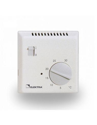ELEKTRA ELR10 beltéri termosztát