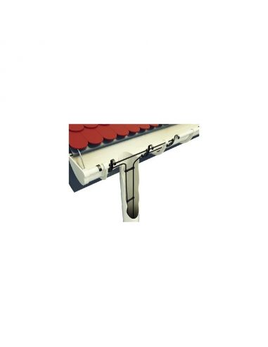 ELEKTRA SelfTec 16/5 fagymentesítő fűtőkábel 5 méteres