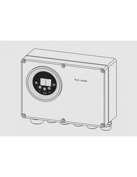 Bosch Kaszkád modul Tronic Heat 3500 kazánhoz