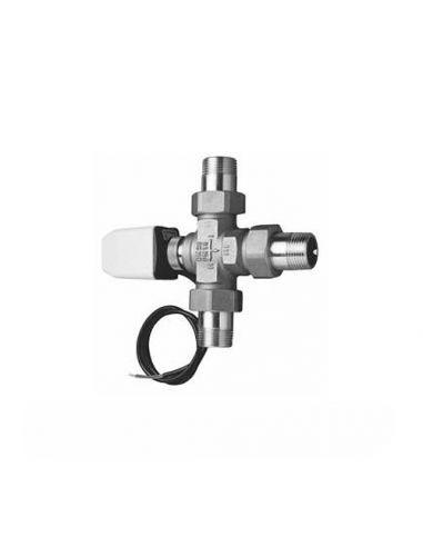 Bosch Váltószelep 230 V Tronic Heat 3500 kazánhoz