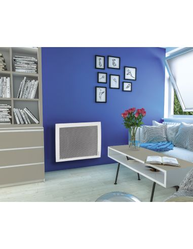 Atlantic SOLIUS LCD 2000W-os fali elektromos fűtőpanel