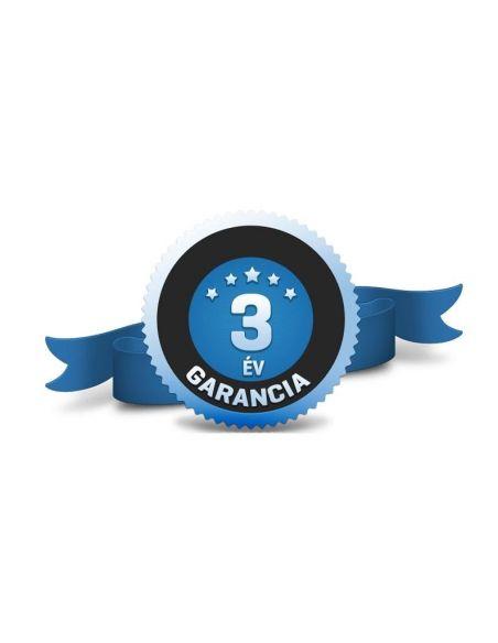 Kiterjesztett Garancia +3év Atlantic fűtőtestekre