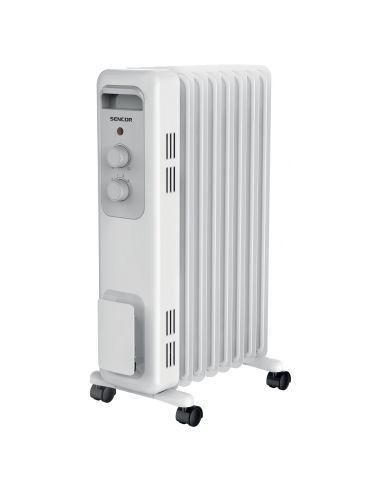 SENCOR SOH 3207WH olajradiátor fehér