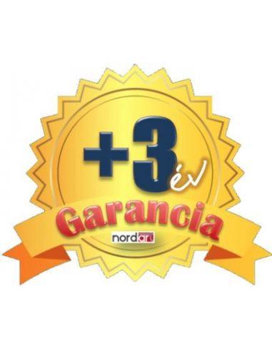 Kiterjesztett Garancia +3év Adax és Glamox fűtőtestekre