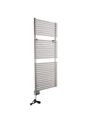 Vigo EHR 5033 800 W Inox törölközőszárító radiátor