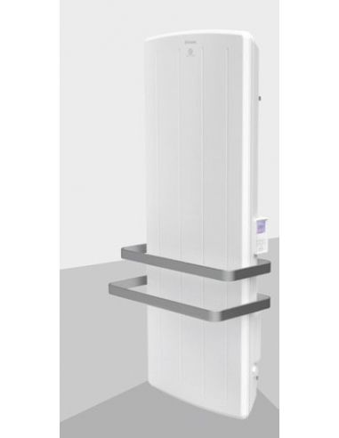 Nobo TRP 100 törölköző szárító elektromos radiátor fehér