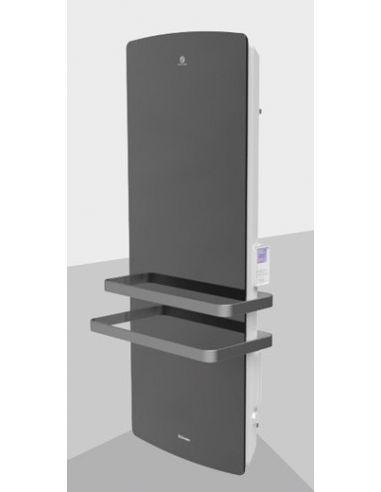 Nobo TRP 100 törölköző szárító elektromos radiátor tükör