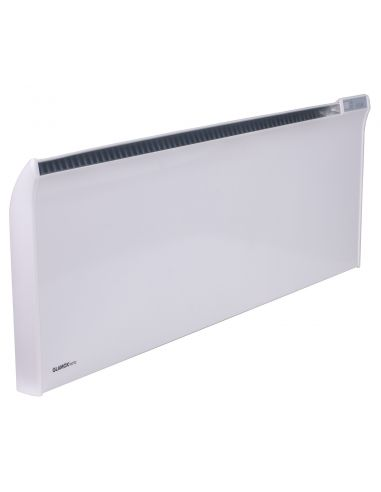 Glamox TPVD DTV 400W elektromos konvektor programozható termosztáttal
