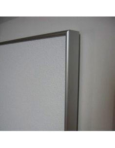 G-OLD infrapanel 650W, alumínium kerettel