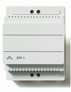 DEVIreg 850 III kültéri automatika hó- és jégolvasztó rendszerek vezérlésére