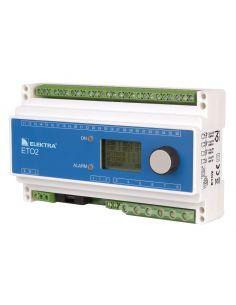 ELEKTRA ETO2 kültéri termosztát