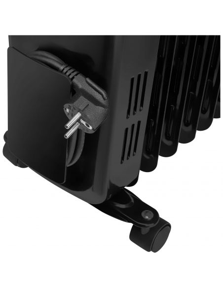 SENCOR SOH 3313BK olajradiátor fekete