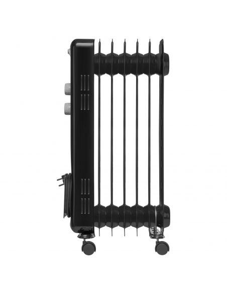 SENCOR SOH 3307BK olajradiátor fekete
