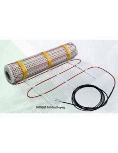 Nobo NUM 100-105 W 1m2 elektromos fűtőszőnyeg kiegészítő fűtéshez
