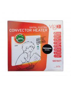 Vigo EPK 4550 Pro 500 W fali és lábon álló elektromos konvektor
