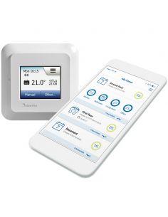 ELEKTRA OWD5 Wifi beltéri programozható termosztát