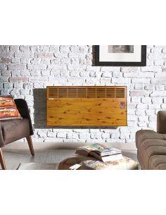 Vigo EPKW 4570 1000 W wood style elektromos konvektor