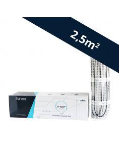 BVF H-MAT fűtőszőnyeg 2,5 m2 100 watt/m2
