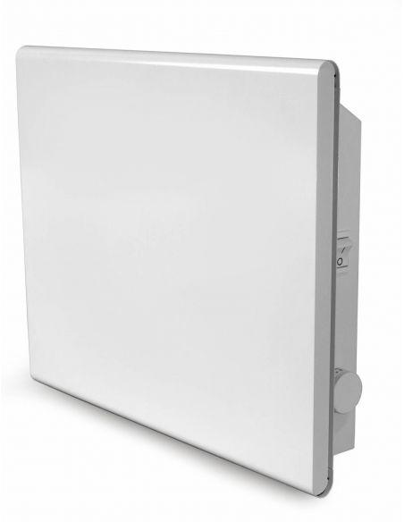 ADAX ECO 400W elektromos konvektor, fehér