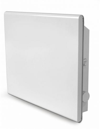 ADAX ECO 1000W elektromos konvektor, fehér