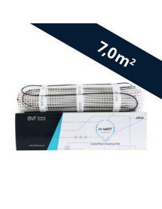BVF H-MAT fűtőszőnyeg 7 m2 100 watt/m2