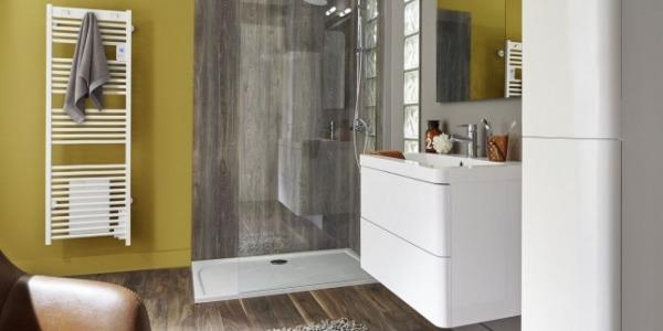 Elektromos törölközőszárító – praktikus fűtőtest a fürdőszobába
